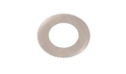 lame circulaire dentee